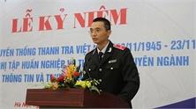 Khởi tố bị can, bắt tạm giam Chánh Thanh tra Bộ Thông tin và Truyền thông