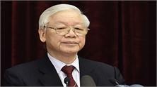 """Người phát ngôn Bộ Ngoại giao: """"Tổng Bí thư, Chủ tịch nước Nguyễn Phú Trọng sẽ sớm trở lại làm việc bình thường"""""""