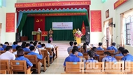 Chuyển giao kỹ thuật sản xuất nông nghiệp công nghệ cao cho thanh niên nông thôn