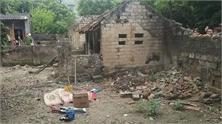 Bé trai 7 tuổi ở Hà Nội bị bác rể sát hại, vùi dưới đống gạch