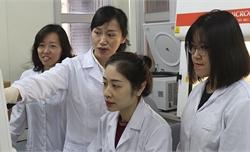 Lần đầu tiên nhà khoa học nữ được Giải thưởng Tạ Quang Bửu