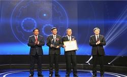 Giải pháp về môi trường đạt giải Nhất Cuộc thi sáng chế năm 2018