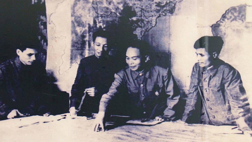 Ký ức, chiến thắng Điện Biên Phủ, không phai suốt 65 năm, người lính Điện Biên, thượng tướng Lê Chiêm