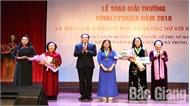 PGS. TS Nguyễn Thị Hà: Đam mê và dấn thân nghiên cứu khoa học