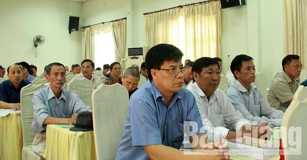 Bắc Giang, văn hóa, di tích, quản lý, tu bổ, Vĩnh Nghiêm, chùa Bổ Đà