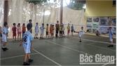 Thể thao Tân Yên: Phong trào mạnh, thành tích cao