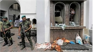 Vụ nổ ở Sri Lanka: Thủ lĩnh nhóm cực đoan chết trong vụ tấn công khách sạn
