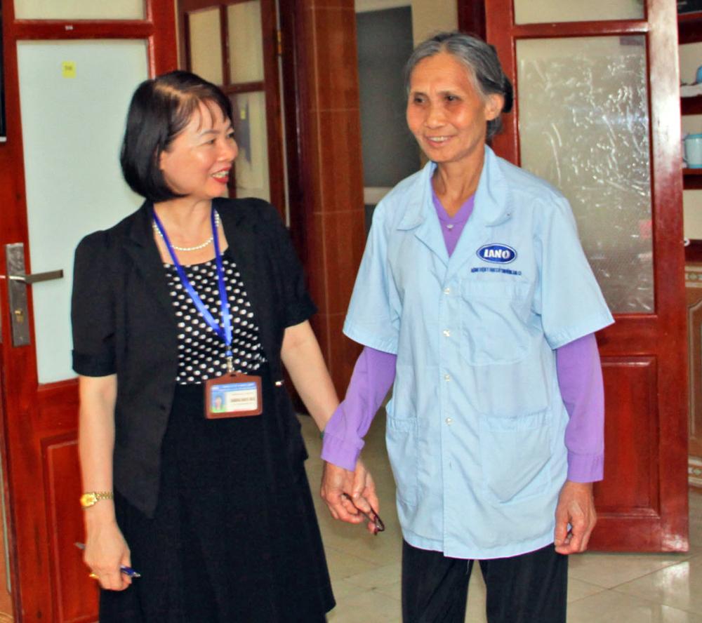 Bệnh viện Y học cổ truyền LanQ, Điều trị hiệu quả bệnh trĩ, Điều trị, hiệu quả, bệnh trĩ