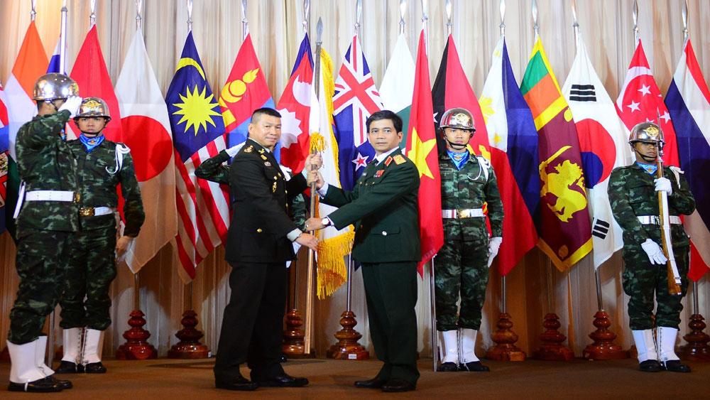 Việt Nam, tiếp quản, cương vị Chủ tịch AAPTC 2020