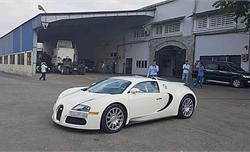 Giá tính phí trước bạ cao nhất của ôtô tại Việt Nam là 66 tỷ đồng