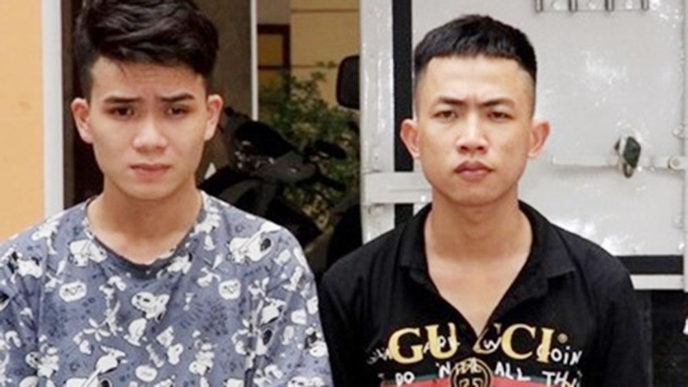 Bắt nhóm đối tượng, hack tài khoản Facebook, chiếm đoạt tiền tỷ, Nguyễn Hữu Tiến,