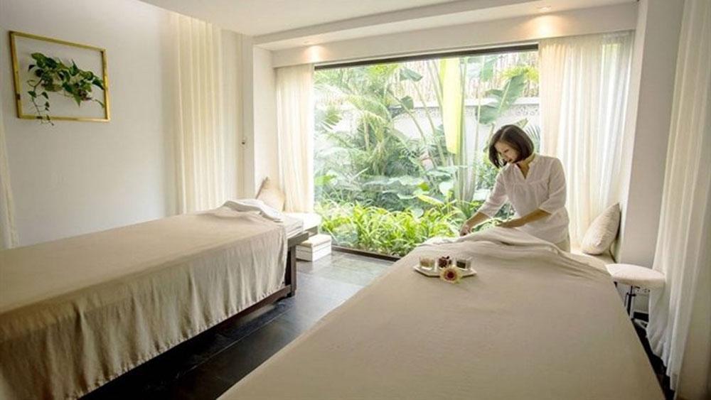 Wellness tourism starts to develop in Vietnam
