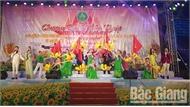 TP Bắc Giang tổ chức chương trình nghệ thuật chào mừng 44 năm Ngày giải phóng miền Nam