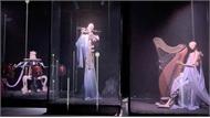 Buổi hòa nhạc đầu tiên do robot trình diễn ở Trung Quốc