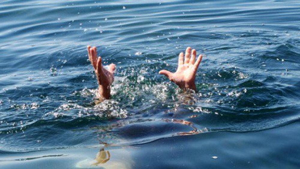 Một cháu bé ở Bắc Giang tử vong do đuối nước