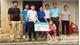 Nhiều hoạt động tình nguyện vì cộng đồng dịp nghỉ lễ 30 - 4 và 1-5