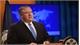 Ngoại trưởng Mỹ nêu quan điểm về trừng phạt Triều Tiên