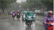 Bắc Bộ mưa dông diện rộng, xua tan nắng nóng