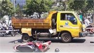 4 tháng năm 2019, bình quân 21 người chết vì tai nạn giao thông mỗi ngày