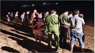 Ba học sinh bị đuối nước ở Nghệ An