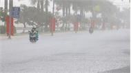 Bắc Trung Bộ đề phòng lốc, sét, mưa đá và gió giật mạnh