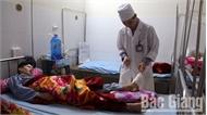 Kỳ nghỉ lễ 30-4 và 1-5, bệnh nhân nhập viện do tai nạn giao thông tăng