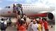 Chửi bới, đe dọa hành hung phi hành đoàn, hành khách bị cấm bay 12 tháng