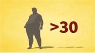 Cơ sở để xác định một người bị béo phì