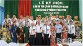 Lễ kỷ niệm 40 năm ngày thành lập Đảng bộ và 20 năm tái lập phường Lê Lợi