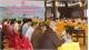 Phó Thủ tướng Thường trực Chính phủ Trương Hòa Bình kiểm tra công tác chuẩn bị Đại lễ Vesak Liên Hợp quốc 2019 tại Hà Nam