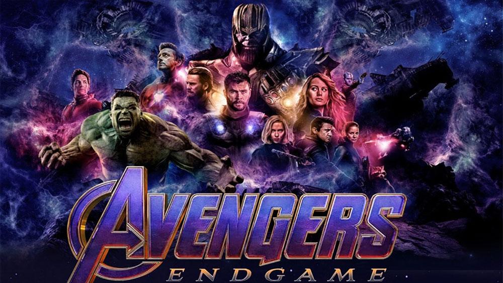 """""""Avengers: End game"""" và những con số kỷ lục về doanh thu trên thế giới"""