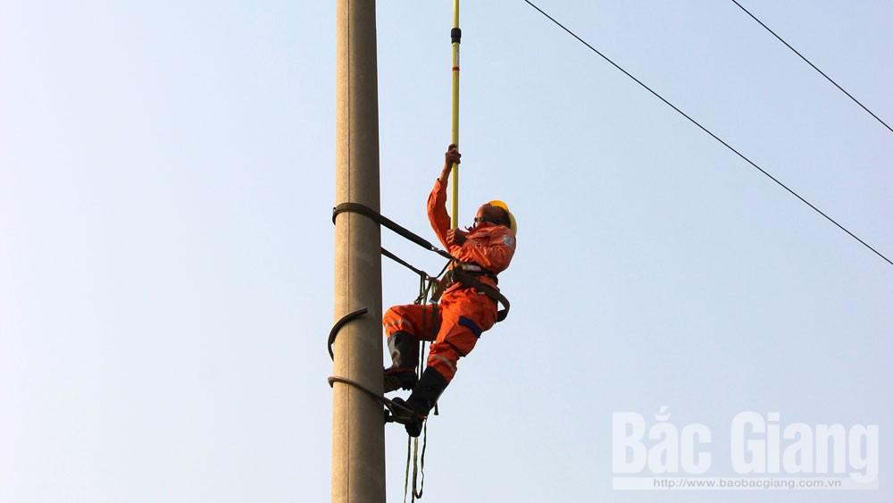 Chống quá tải, cấp đủ điện trong mùa nắng nóng