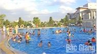 Nguy cơ mất an toàn tại các bể bơi