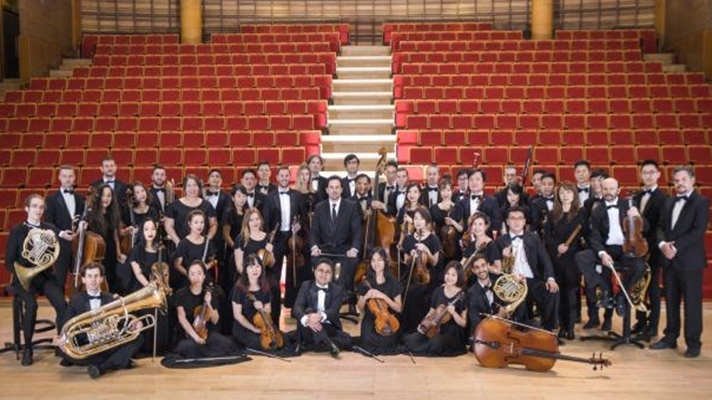 SSO chamber music concert featuring Mozart's Sinfonia Concertante