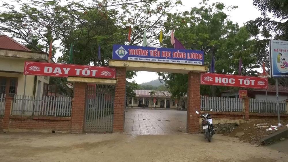 Bộ Giáo dục và Đào tạo đề nghị tăng cường bảo đảm an ninh, an toàn trường học