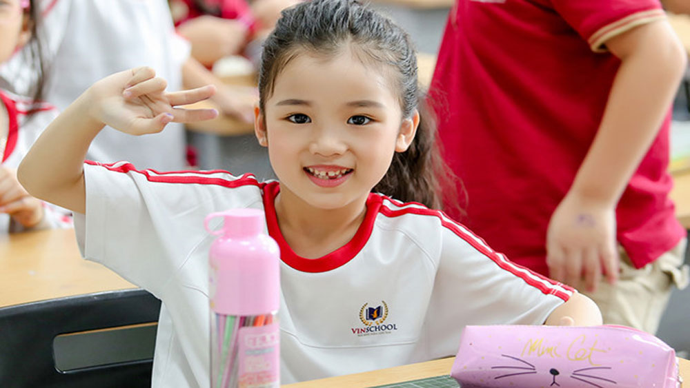 Bao Anh set to compete for Little Miss Universe 2019 crown