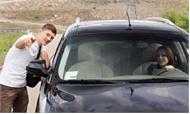Anh chàng giữ xe bị mất bao nhiêu tiền?