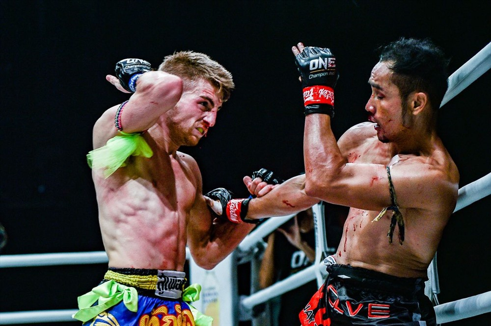 Sam-a Gaiyanghadao, Muay Thai, MMA, ONE Championship