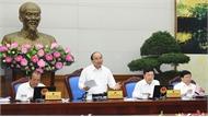 Thủ tướng chủ trì phiên họp Chính phủ thường kỳ tháng 4-2019