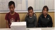 Bắt quả tang 3 đối tượng mua bán trái phép chất ma túy tại Sơn La