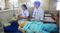 Ba người cùng nhập viện vì ngộ độc thuốc diệt cỏ