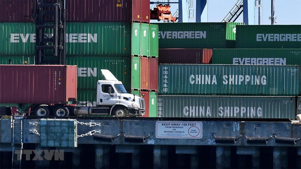 Trung Quốc, xem xét, khả năng, hủy bỏ đàm phán thương mại với Mỹ