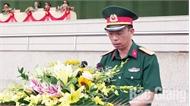 Quân đoàn 2 tăng cường an toàn, vệ sinh lao động