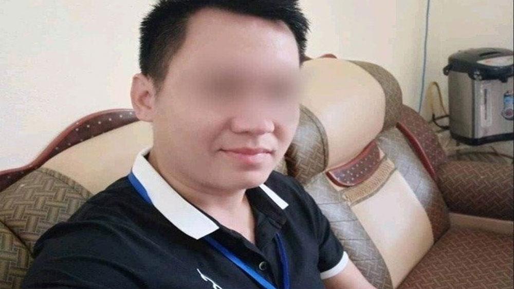 Vụ nữ sinh bị xâm hại ở Lào Cai, giám định AND, kết quả Nguyễn Việt Anh là bố của thai nhi