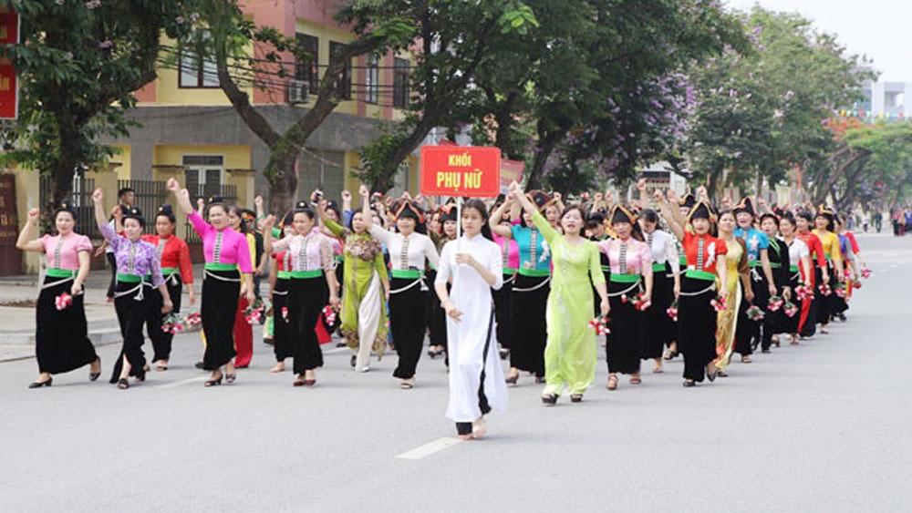 Trọng thể, Lễ kỷ niệm 65 năm chiến thắng Điện Biên Phủ,