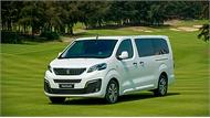 Peugeot Traveller - xe gia đình lắp ráp tại Việt Nam, giá từ 1,7 tỷ đồng