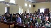 Nói chuyện truyền thống về Chiến thắng Điện Biên Phủ