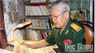 Điện Biên Phủ trong ký ức người lính già