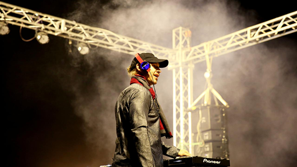 Grammy Award winner DJ Diplo comes to Vietnam