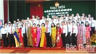 Ông Phạm Văn Nghị tiếp tục làm Chủ tịch Ủy ban MTTQ huyện Hiệp Hòa